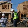 Nhà mới ở Orange County có giá trung vị hơn $1 triệu