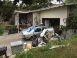 Bắc Calif: Một căn nhà dột nát ở Fremont được bán với giá $1,23 triệu