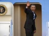 Tổng Thống Obama lên đường đi Kenya