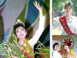 Sau hơn 20 năm, HH Lý Thu Thảo có cuộc sống viên mãn ở Hoa Kỳ