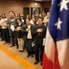 Thời gian đợi chấp thuận đơn xin vào quốc tịch Mỹ có thể kéo dài tới 2 năm