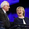 Bernie Sanders sẽ bầu cho Hillary Clinton làm tổng thống Mỹ