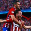 Atletico khuất phục Bayern bằng lối chơi sở trường