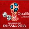 16 đội bóng tiến vào vòng 1/8 World Cup 2018
