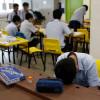 Singapore hoang mang vì nạn bắt cóc học sinh