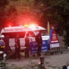 Bốn cầu thủ bóng đá nhí Thái được giải cứu khỏi hang