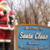 Thị trấn 'Ông già Noel' nhận và trả lời hơn 20.000 thư mỗi năm