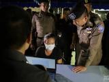 Bà Việt bị bắt tại Thái Lan vì tội móc túi