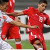 Lần đầu tiên Việt Nam vào bán kết châu Á, giành vé dự World Cup U20