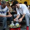 Thủ tướng Canada uống cà phê vỉa hè, chạy bộ ở Sài Gòn