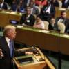 """TT Trump: Mỹ có thể """"huỷ diệt hoàn toàn"""" Bắc Hàn"""