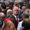 New York 'xin tiền' chính phủ trả chi phí bảo vệ Trump