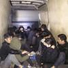 Ukraine bắt 20 di dân Việt nhập lậu