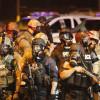 Vệ binh Mỹ trấn áp bạo động