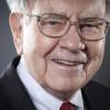 Tỉ phú Warren Buffett tăng đầu tư ngành dầu khí giữa lúc dầu giá rẻ