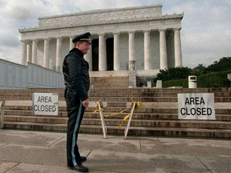Người Việt tại Mỹ không quan tâm chính phủ Mỹ đóng cửa?