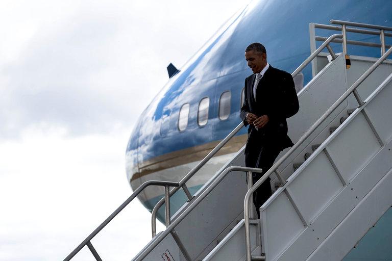 TT Obama thăm Việt Nam: Chuyện tương lai hơn là quá khứ!