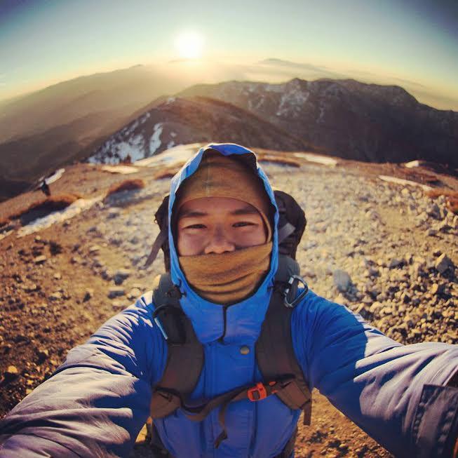 Daniel Nguyen, 23, fell from Devil's Backbone Trail near Mt. Baldy Tuesday, Feb. 2. ORG XMIT: c-BXqkFBdIEDevtTli4k