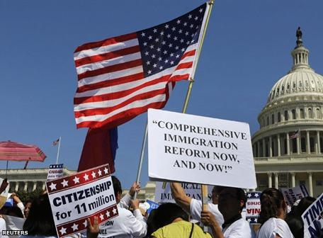 Nhập cư Mỹ những điều cần biết về luật nhập cư