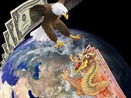 """Thời cơ vàng để """"Phi Mỹ hóa"""" và tạo ra đồng tiền dự trữ mới thay thế USD?"""